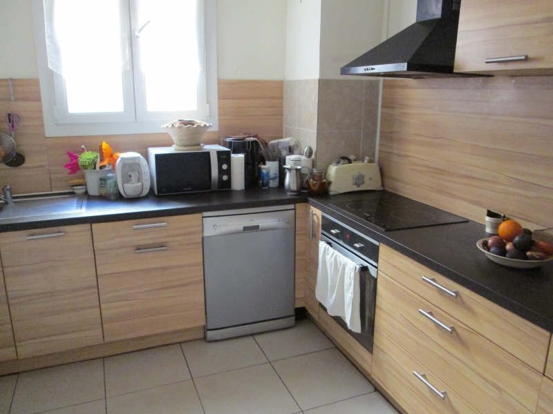Sale apartment Sete 127 000€ - Picture 3