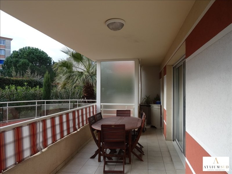 Sale apartment Frejus 331 500€ - Picture 7