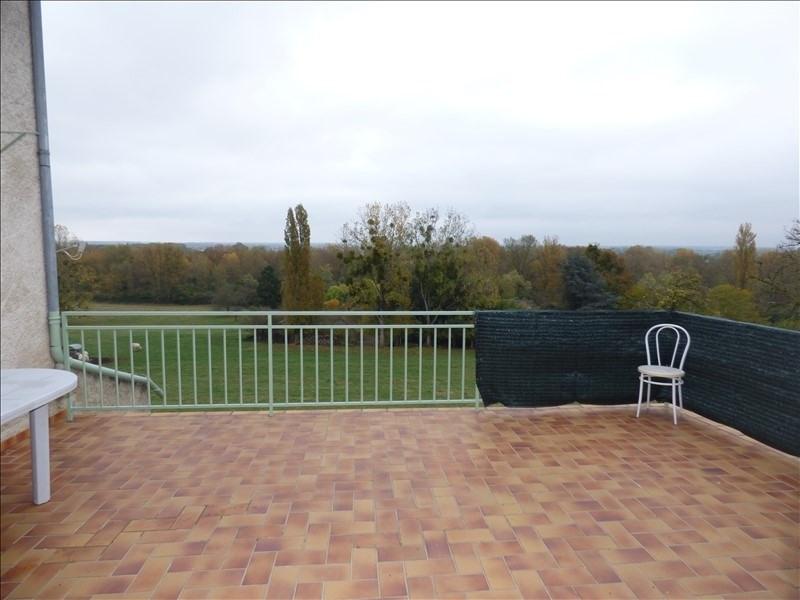 Vente maison / villa Chatel de neuvre 146000€ - Photo 6