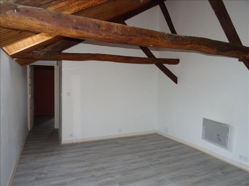 Location appartement Quintin 315€ CC - Photo 1