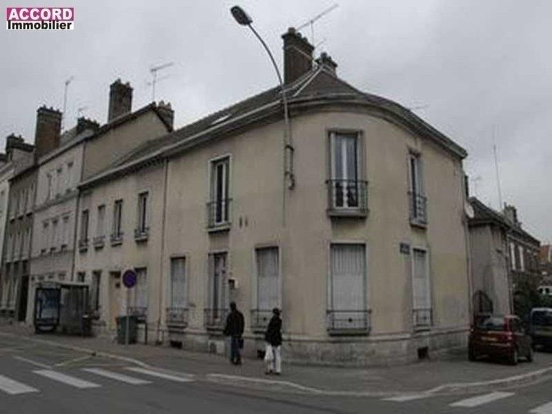 Rental apartment Troyes 405€ CC - Picture 1