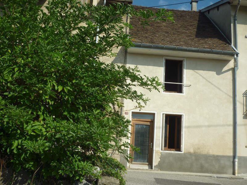 Vendita casa Culoz 80000€ - Fotografia 1