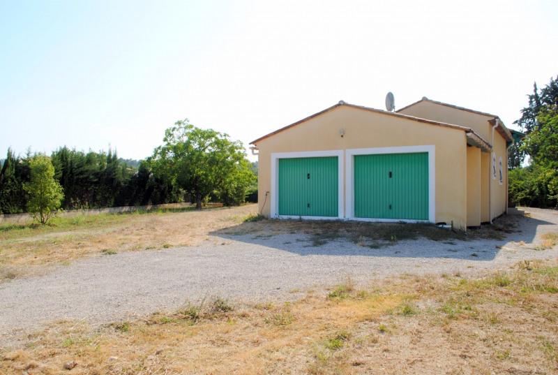 Vente maison / villa Callian 420000€ - Photo 4