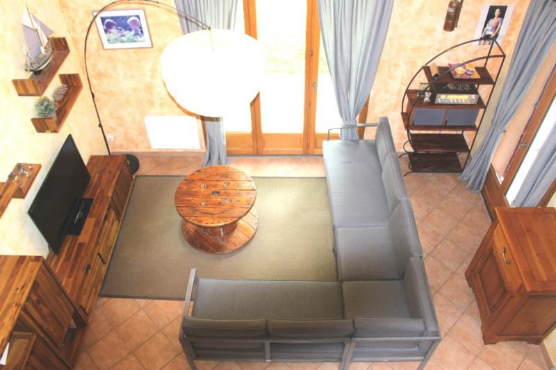 Vendita casa Pelissanne 449000€ - Fotografia 5