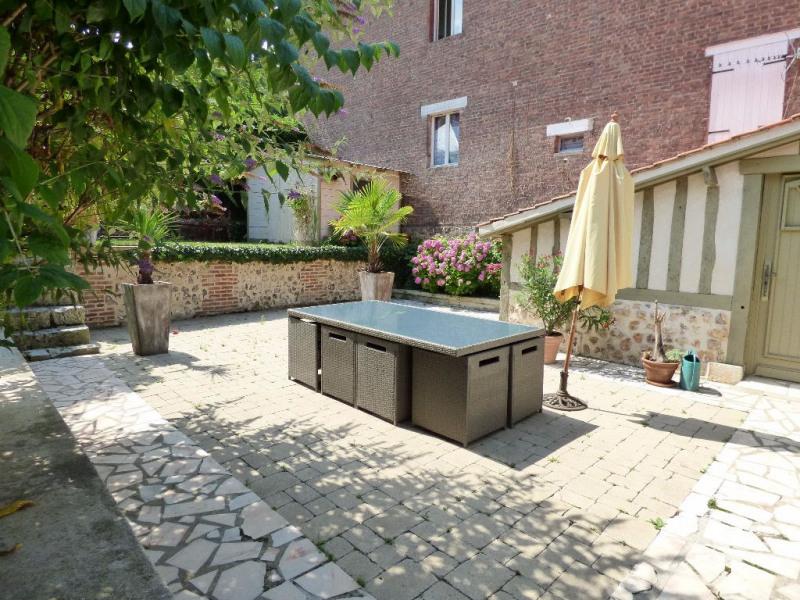 Sale house / villa Les andelys 215000€ - Picture 9