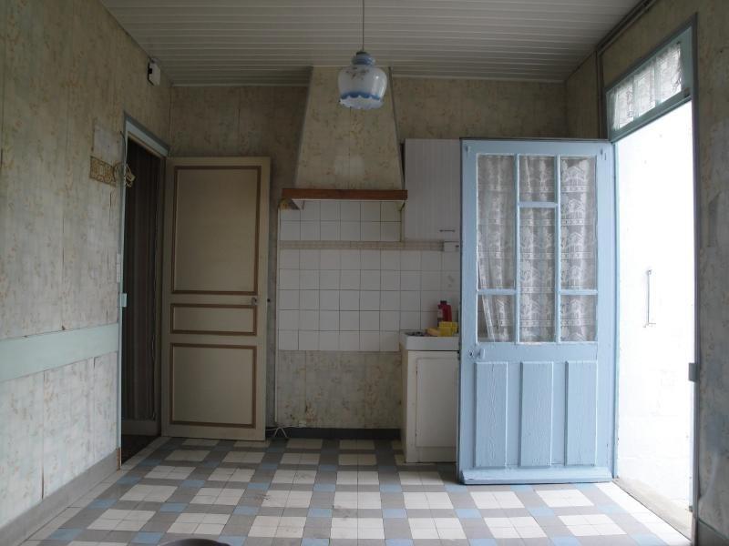Sale house / villa Niort 117000€ - Picture 3