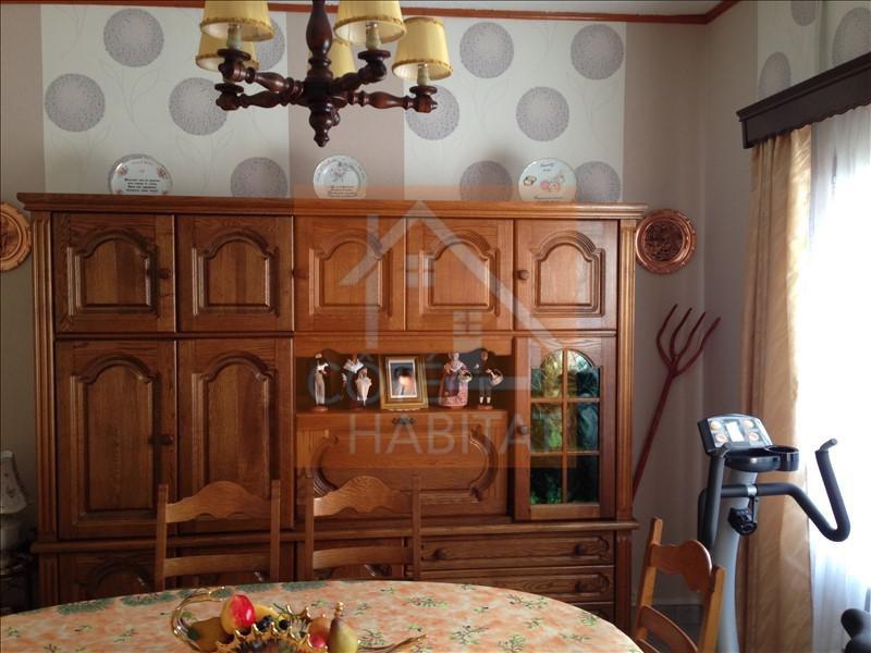 Vente maison / villa Henin beaumont 116000€ - Photo 2