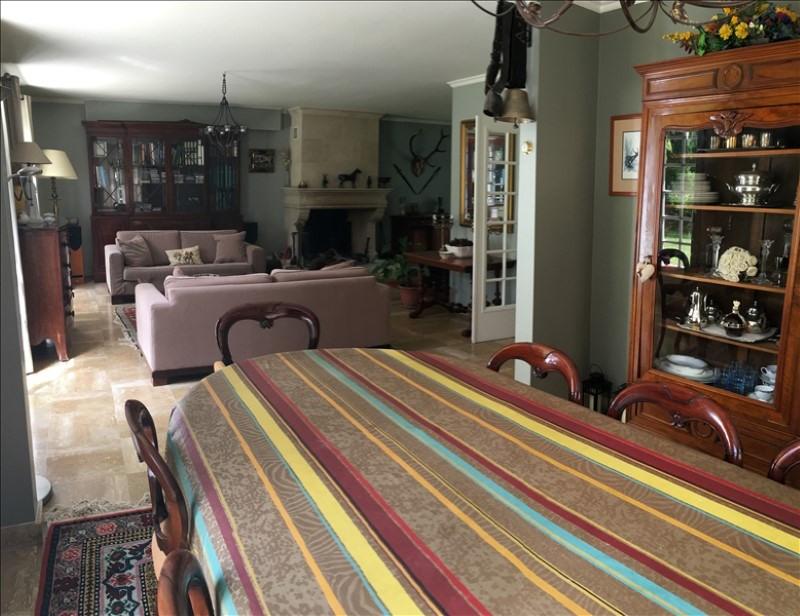 Deluxe sale house / villa Noisy le roi 1080000€ - Picture 4