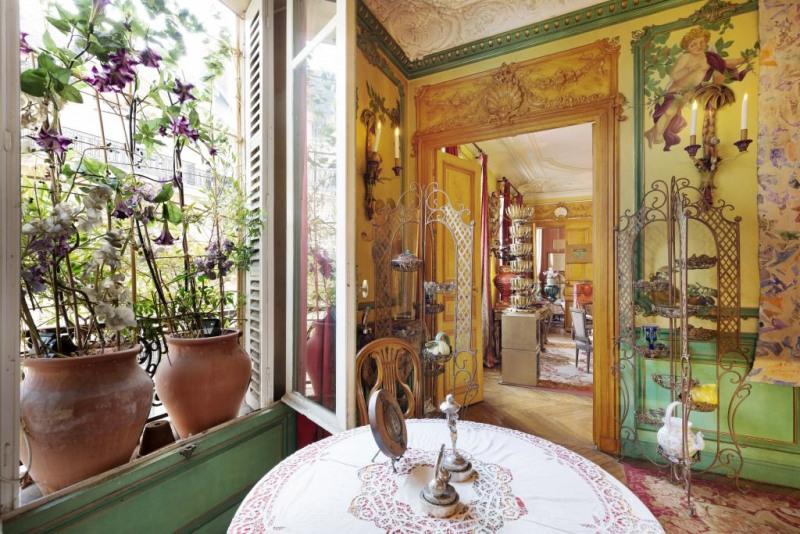 Престижная продажа квартирa Paris 8ème 3980000€ - Фото 6