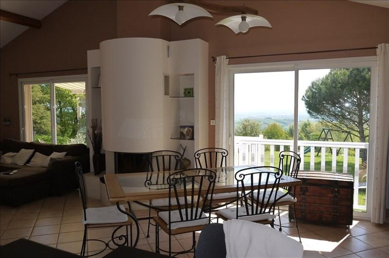 Sale house / villa Vienne 349500€ - Picture 6