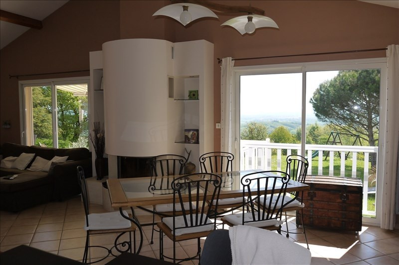 Sale house / villa Jardin 349500€ - Picture 6
