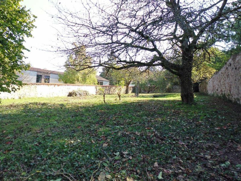 Vente terrain Poitiers 108 000€ - Photo 1