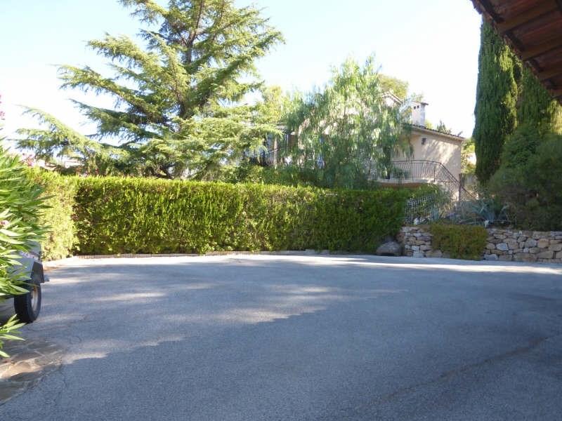 Sale house / villa La garde 410000€ - Picture 8