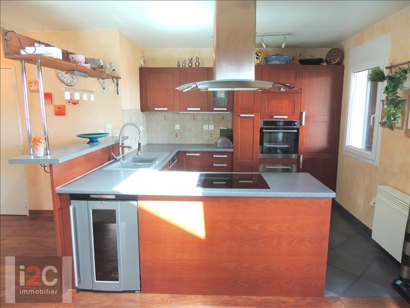 Vente appartement Thoiry 489 000€ - Photo 5