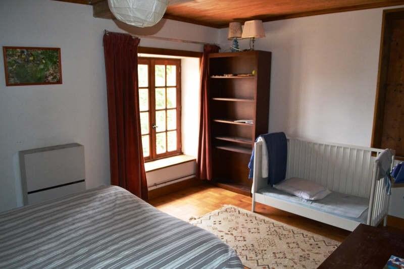 Sale house / villa Quarre les tombes 135000€ - Picture 5