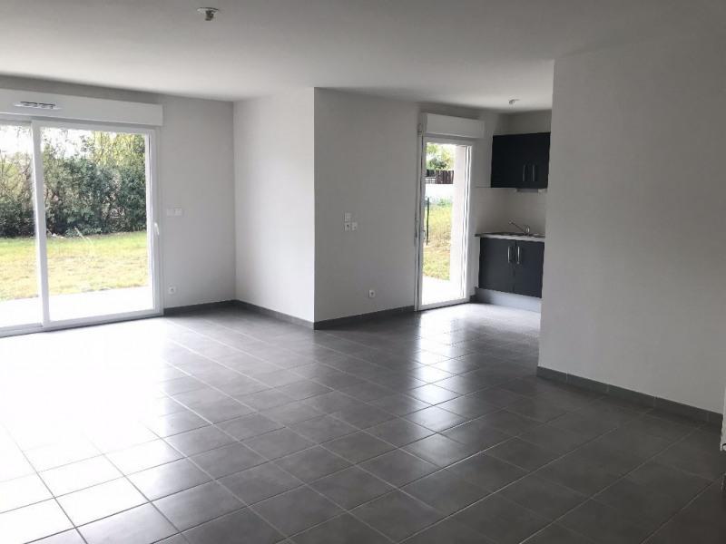 Rental house / villa Colomiers 950€ CC - Picture 1