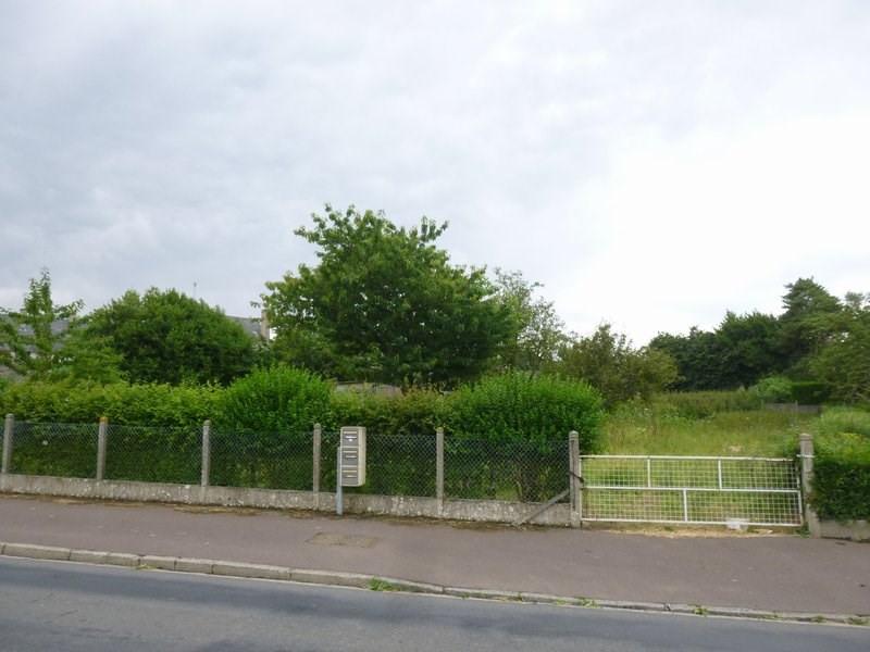 Vente terrain Lingevres 38500€ - Photo 4