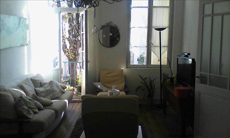 Rental apartment Mouthiers sur boeme 495€ CC - Picture 2