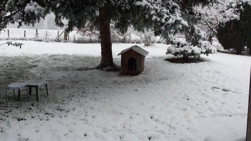 Vente maison / villa Ste foy l argentiere 169000€ - Photo 4