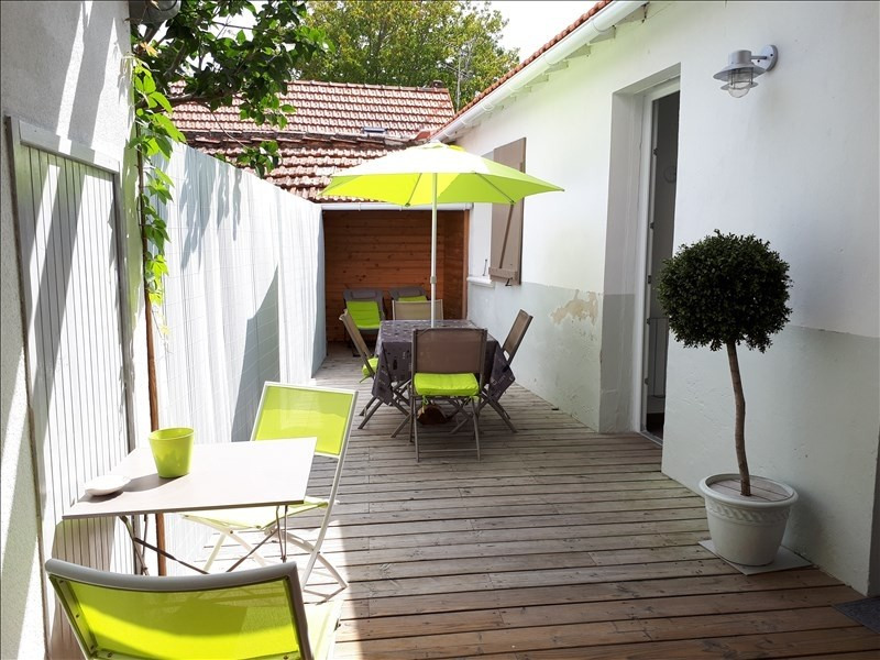 Verkoop  appartement Chatelaillon plage 184450€ - Foto 1