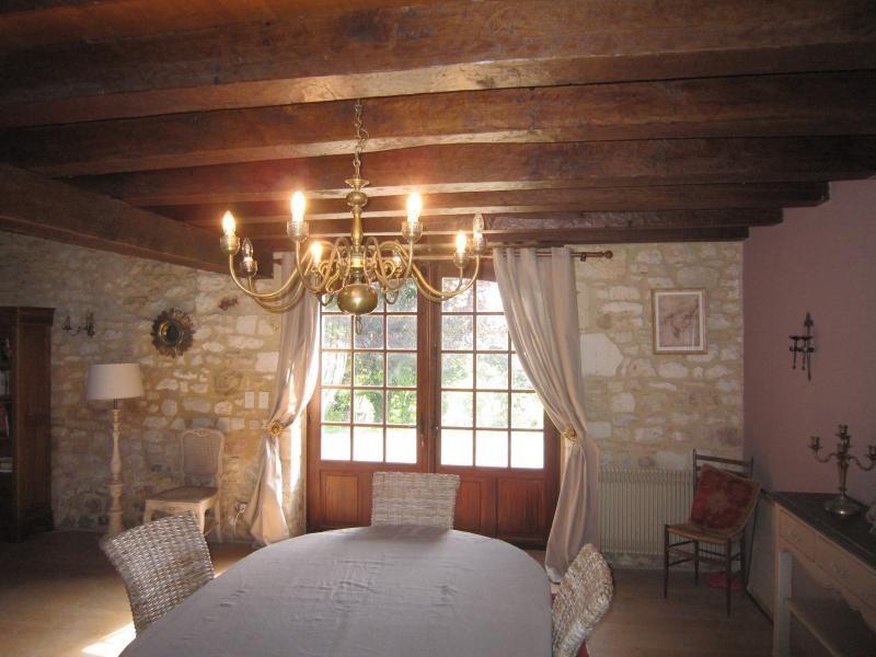 Vente maison / villa Veyrines de domme 300000€ - Photo 10