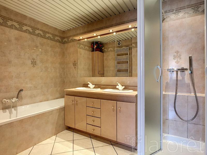 Vente appartement Menton 470000€ - Photo 8