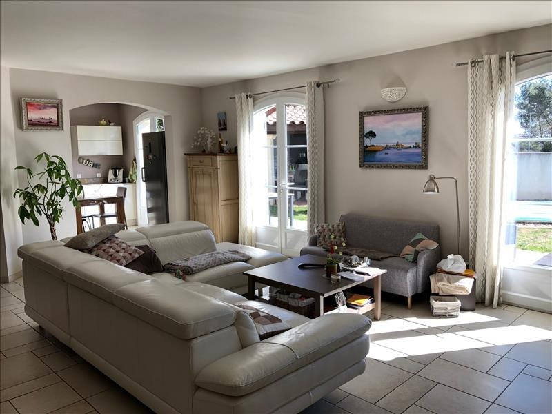 Vente maison / villa Salon de provence 489000€ - Photo 4