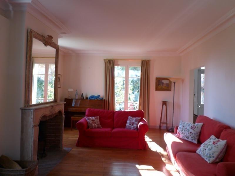 Deluxe sale house / villa Villennes sur seine 1300000€ - Picture 6