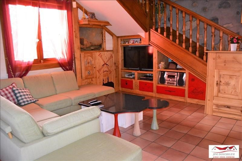 Vendita casa Vougy 379000€ - Fotografia 3
