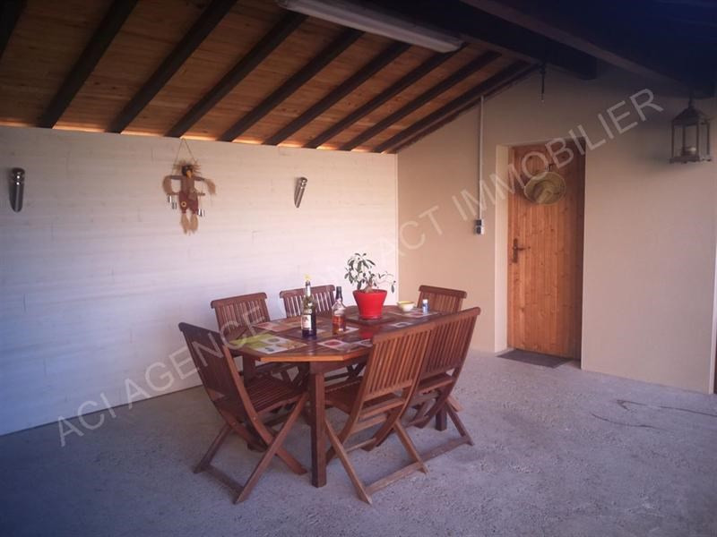 Vente maison / villa Mont de marsan 220000€ - Photo 10