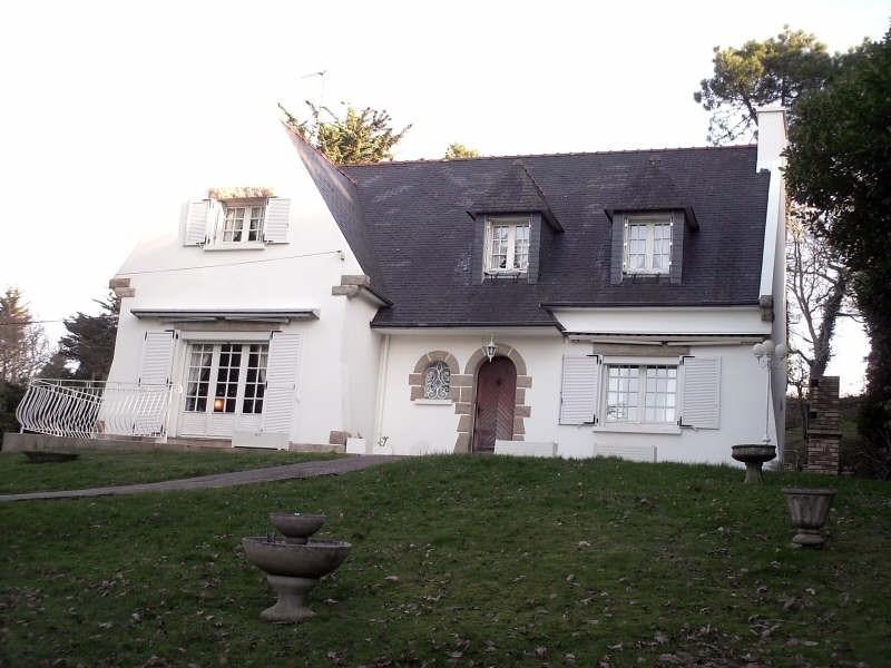 Sale house / villa Beuzec cap sizun 322400€ - Picture 1