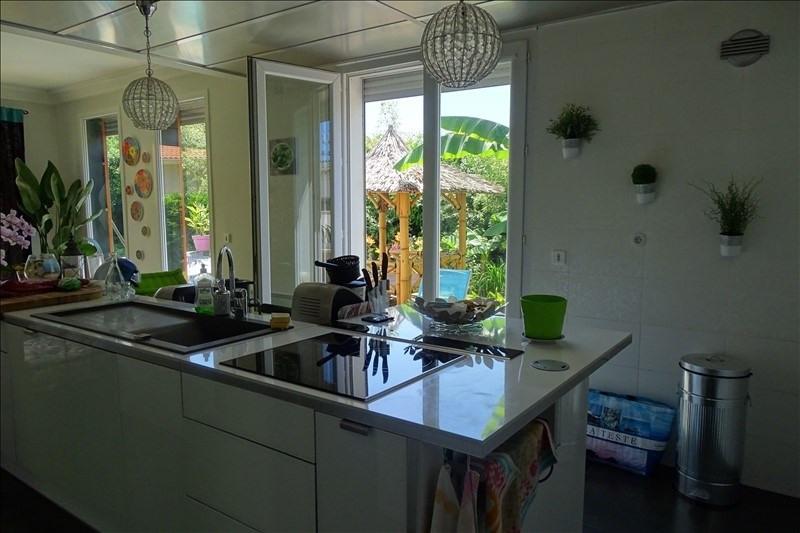 Sale house / villa La teste de buch 488250€ - Picture 4