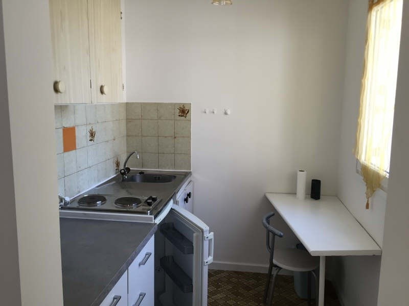 Alquiler  apartamento Pau 350€ CC - Fotografía 1