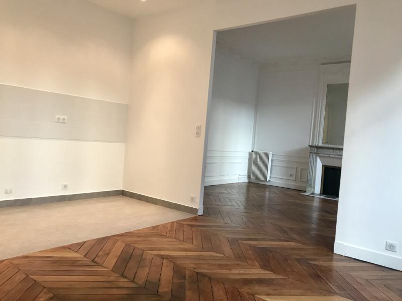 Rental apartment Paris 15ème 2655€ CC - Picture 3