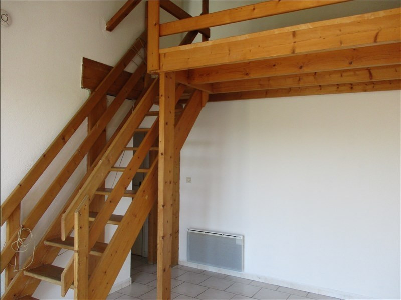 Rental apartment Montelimar 590€ CC - Picture 2