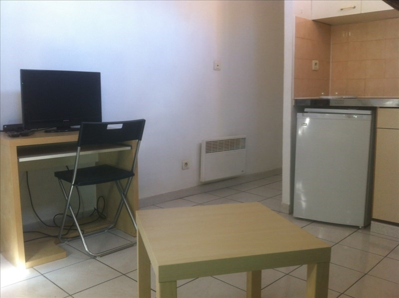 Location appartement Toulon 300€ CC - Photo 3
