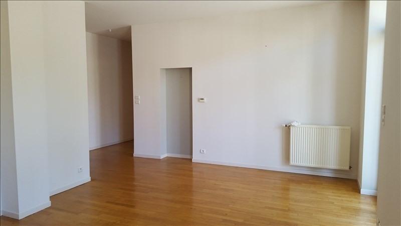 Vente appartement Decize 40000€ - Photo 2