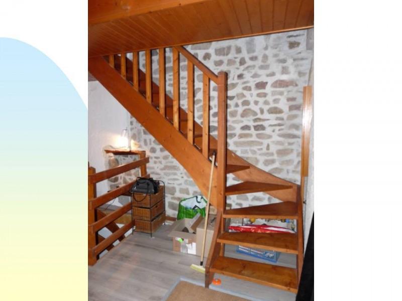 Venta  casa Roche-la-moliere 70000€ - Fotografía 1