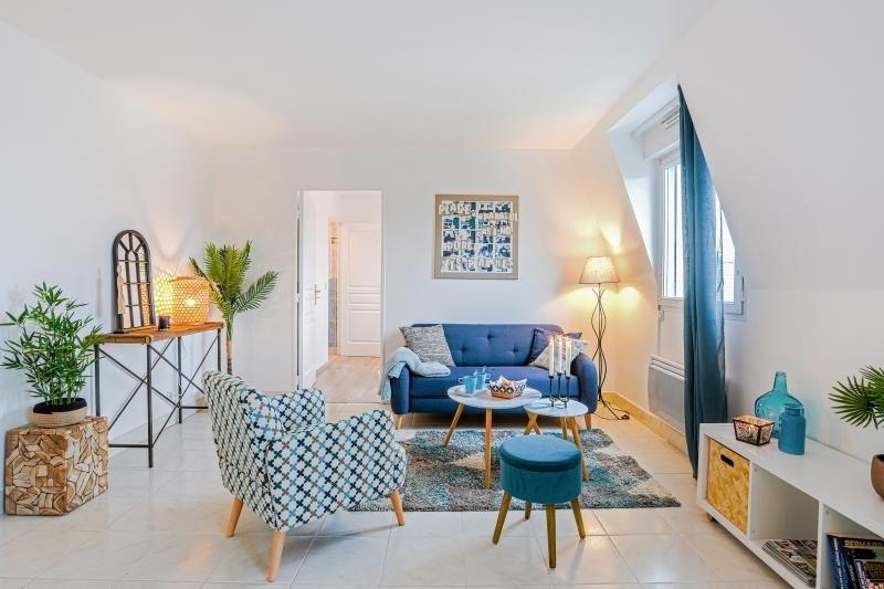 Vente appartement Trouville sur mer 344500€ - Photo 1