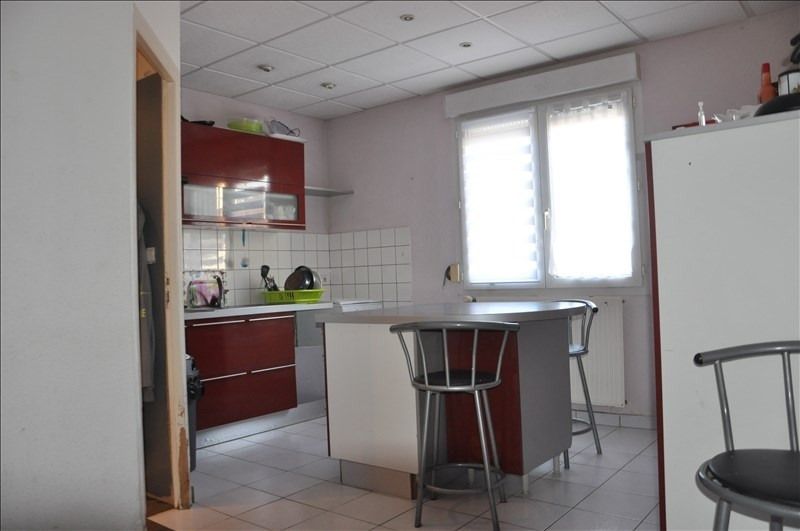 Sale apartment Oyonnax 129 000€ - Picture 1