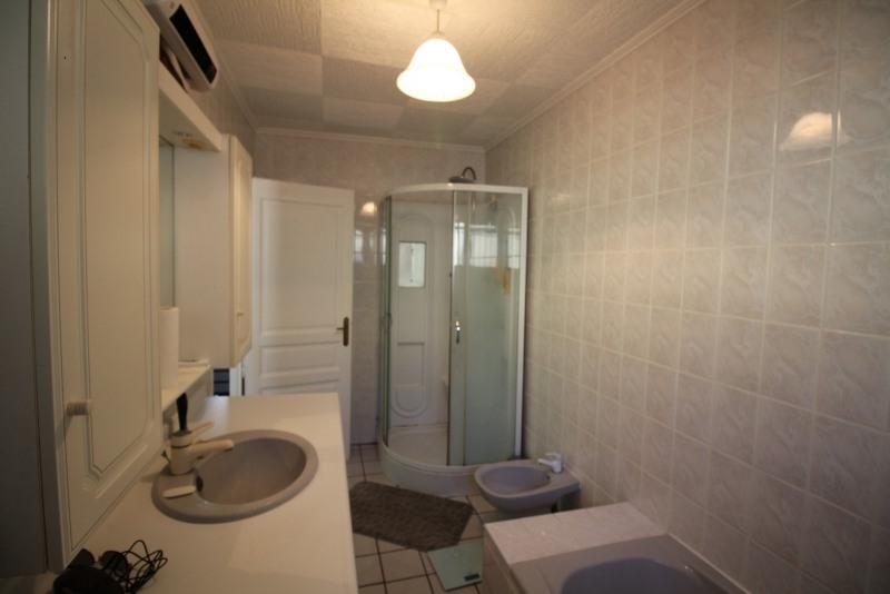 Vente maison / villa Bourgoin jallieu 184000€ - Photo 5