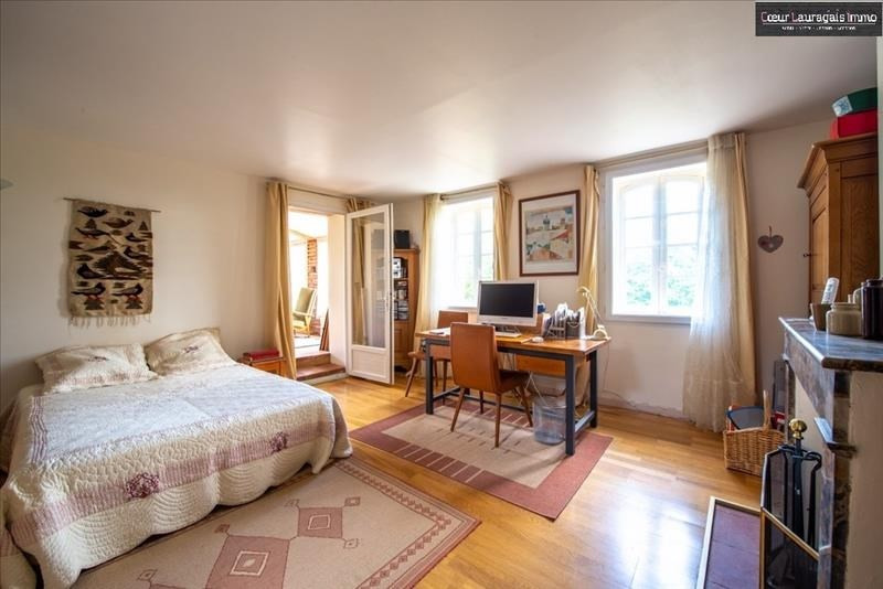 Sale house / villa Dremil lafage 429500€ - Picture 7
