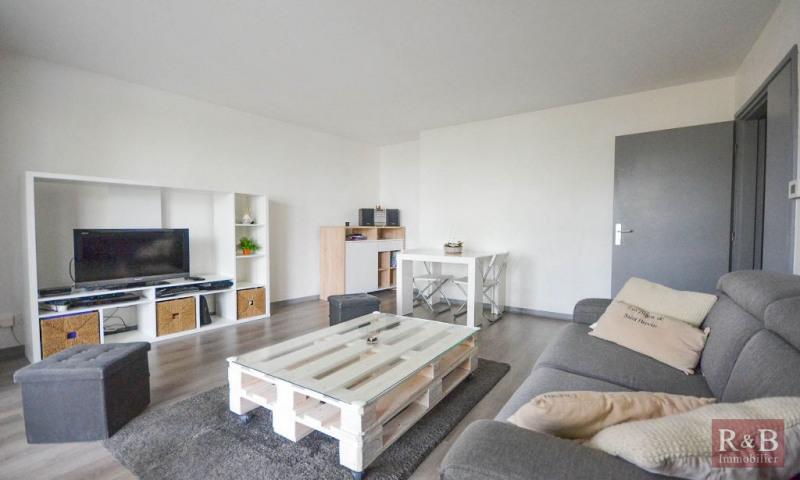 Vente appartement Plaisir 169000€ - Photo 3