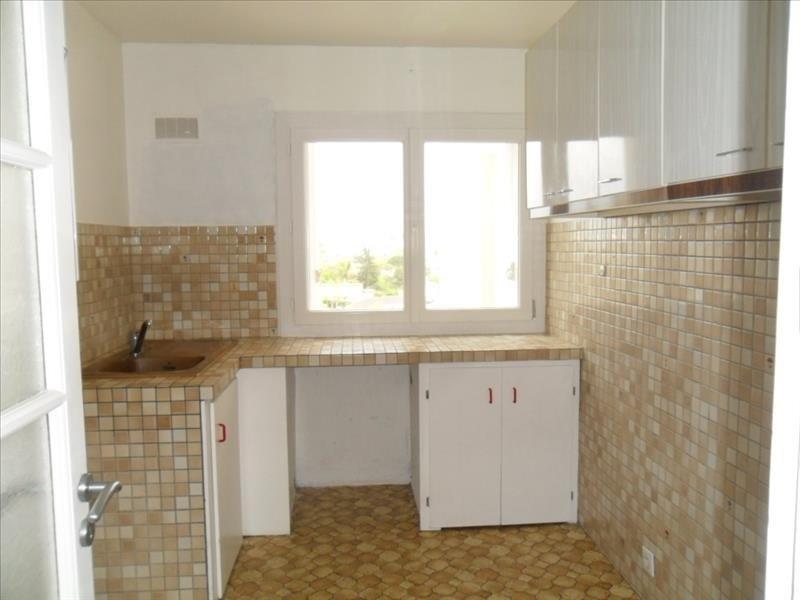 Location appartement Pessac 753€ CC - Photo 3