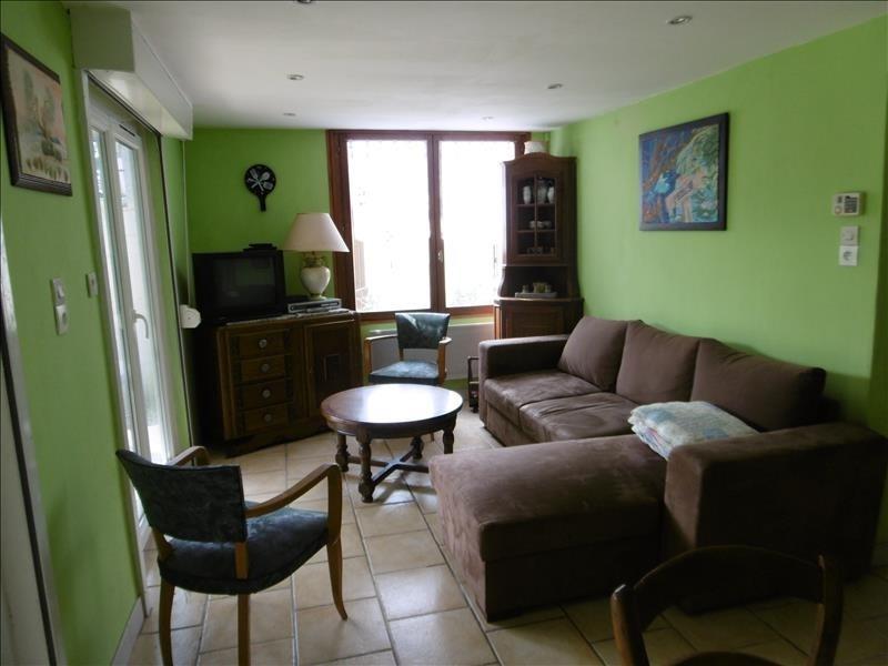 Vente maison / villa Lecluse 47500€ - Photo 1