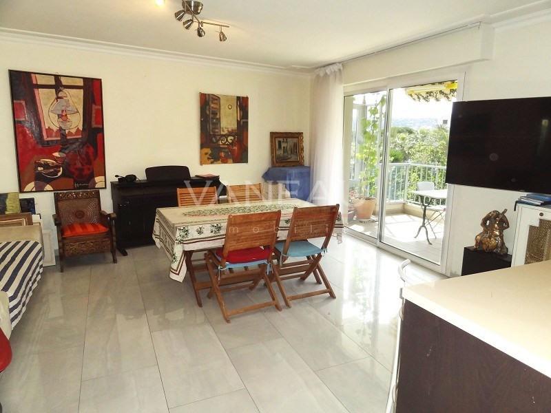 Vente de prestige appartement Juan-les-pins 546000€ - Photo 6