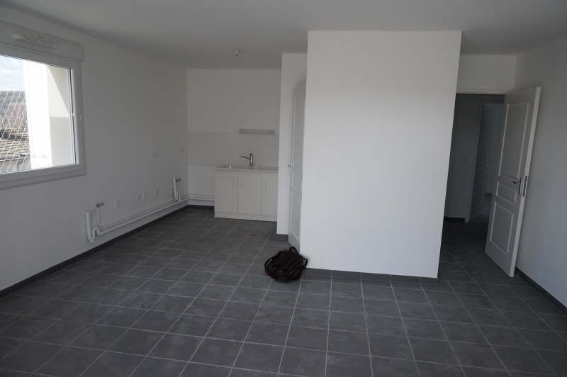 Vendita appartamento Pont eveque 144000€ - Fotografia 8