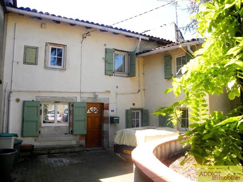 Vente maison / villa Damiatte 129600€ - Photo 9