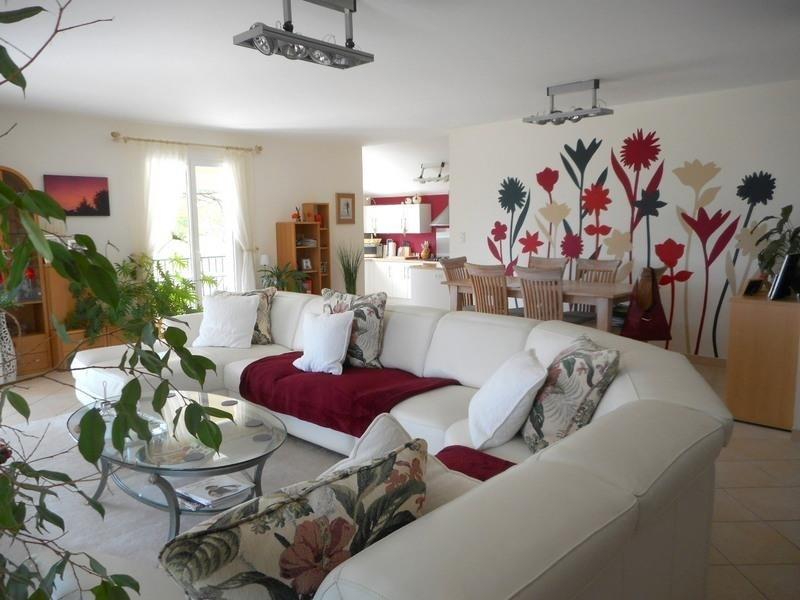 Sale house / villa Villefranche de lonchat 275000€ - Picture 6