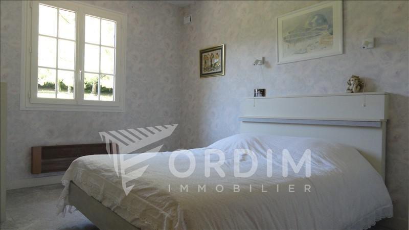 Sale house / villa Pourrain 198900€ - Picture 9